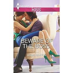Beware of the Boss