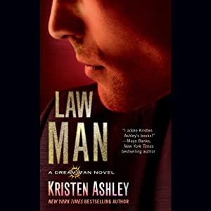 Law Man Audiobook
