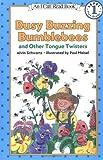 Busy Buzzing Bumblebees, Alvin Schwartz, 0064440362