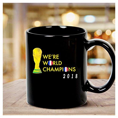 World Cup champion