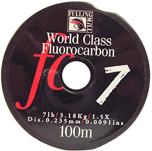 Fulling Mill FLUOROCARBON 100M 6LB