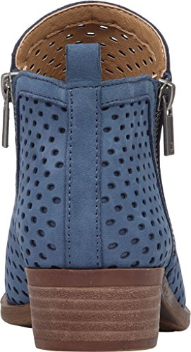 Dark Chambray Women's Lucky Basel Brand Boot fWvXI