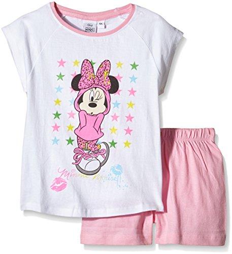 nuovo prodotto e11cf 028ee Disney Min, Pigiama per Bambine e Ragazze: Amazon.it ...