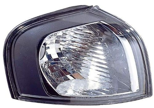 OE Replacement Volvo S80 Passenger Side Parklight Assembly (Partslink Number VO2521108) Unknown