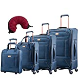 Best american tourister 5-piece luggage set - American Tourister Belle Voyage 5 Piece Set | Review