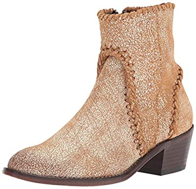 Very Volatile Women's Varela Western Boot