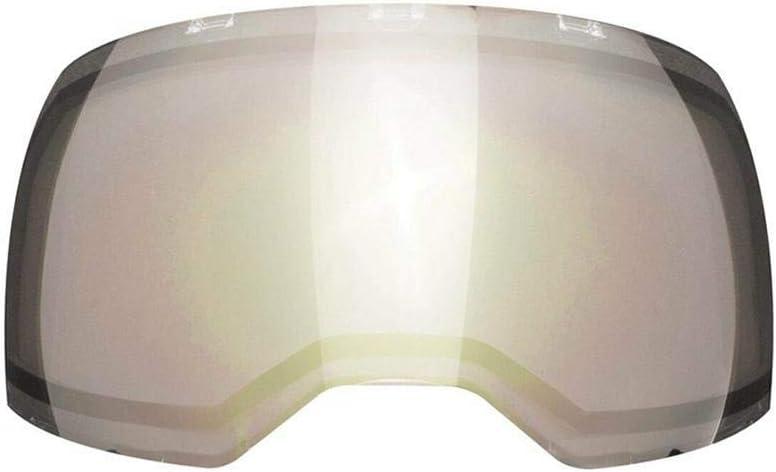 HD Black Chrome GI Sportz Empire EVS Thermal Goggle Lens