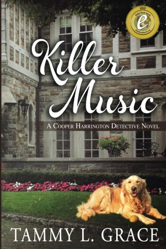 Killer Music: A Cooper Harrington Detective Novel (Cooper Harrington Detective Novels) (Volume 1)