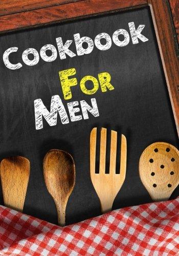 recipe books for men - 1