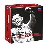 Solti: Strauss: The Operas [15 CD Box Set]