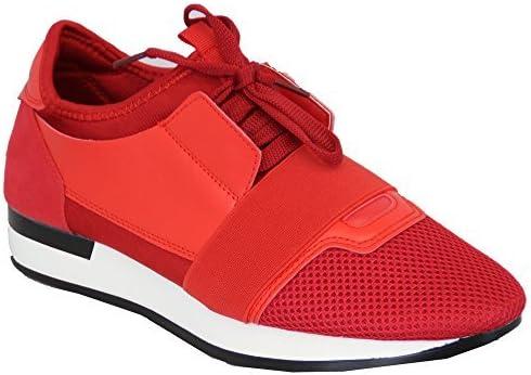SIN Marca Hombre Elegante Zapatillas: Amazon.es: Zapatos y complementos