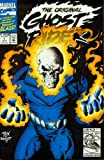img - for The Original Ghost Rider #1 Ghost Rider book / textbook / text book
