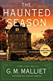 The Haunted Season: A Max Tudor Mystery (A Max Tudor Novel)