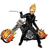 Movie Masterpiece 1/8 scale Ghost Rider [JAPAN]