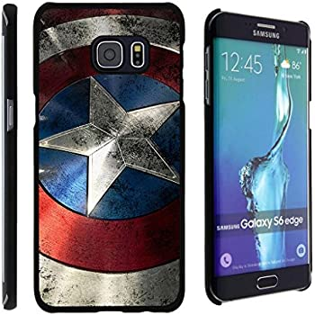 marvel samsung galaxy s6 case