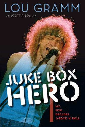 70's Makeup Styles (Juke Box Hero: My Five Decades in Rock 'n')