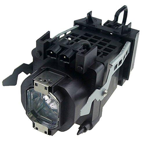 XIM XL-2400 / XL-2400U lampada di ricambio con alloggiamento per Sony KDF-E50A10, KDF-E42A10, KDF-50E2000, KDF-E50A11E, KDF-55E2000, KDF-46E2000, KDF-E50A12U, KDF-50E2010, KDF-42E2000, KDF-E42A11E, KF-E42A10, KF-E50A10 TV's KF-E50A10 TV' s XIM LAMPS XL
