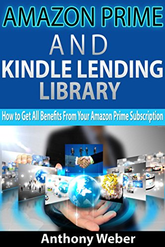 Lending Library Prime Members unlimited ebook