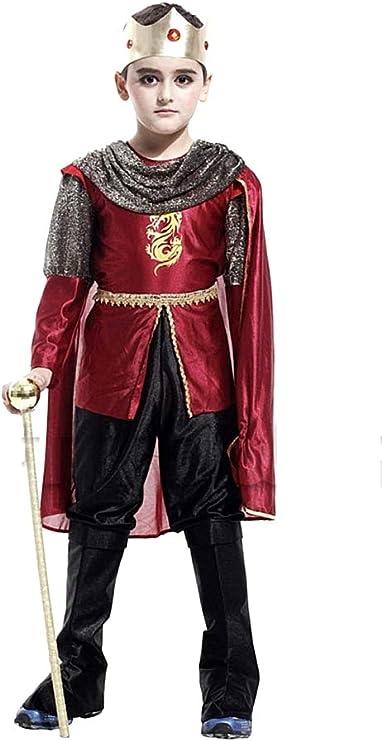 Disfraz de príncipe - disfraz - niños - disfraz - carnaval ...