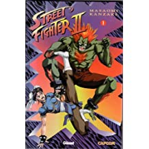 STREET FIGHTER II T01