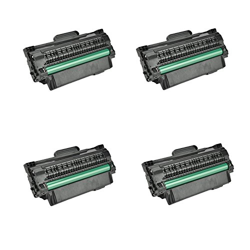 Dell Compatible 1130/1135 Toner Cartridge (2500 Page Yield) (3J11D) -4PK
