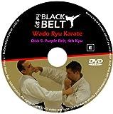 Get My Black Belt Wado Ryu Karate 6 x DVD Home Study Course [NTSC DVD]