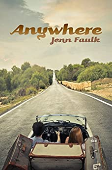 Anywhere Jenn Faulk ebook product image