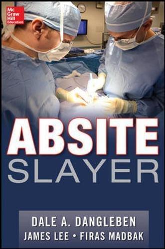 ABSITE Slayer (Surgery)