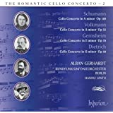 The Romantic Cello Concerto /Vol.2