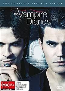 Vampire Diaries Season 7 (DVD)