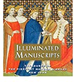 img - for [(Illuminated Manuscripts: Treasures of the Pierpont Morgan Library )] [Author: William M. Voelkle] [Nov-1998] book / textbook / text book