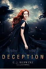 Deception (Defiance Trilogy) Paperback