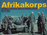 Afrikakorps, Bernd Peitz and Gary Wilkins, 0764321404