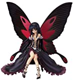 Good Smile Accel World: Kuroyukihime PVC Figure, 1:8 Scale