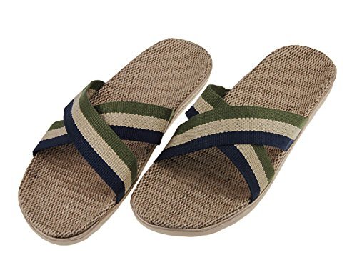 Fashion Antiskid Slippers Lightweight Footwear