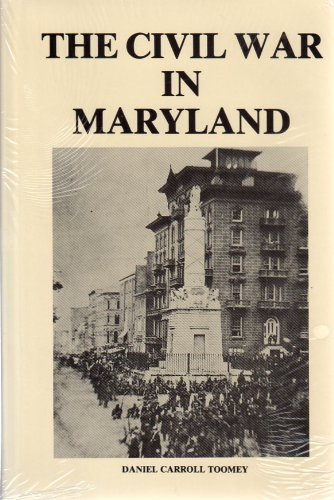 The Civil War in Maryland