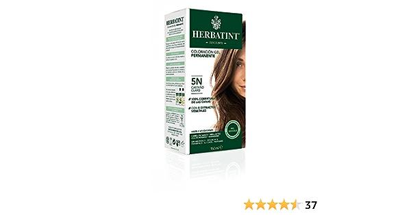 Herbatint Tinte Castaño Claro 5N - 150 gr