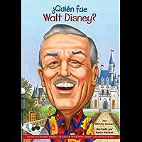 ¿Quién fue Walt Disney? (¿Quién fue?)