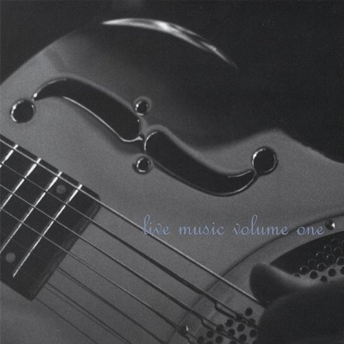 Vol. 1-Live Music