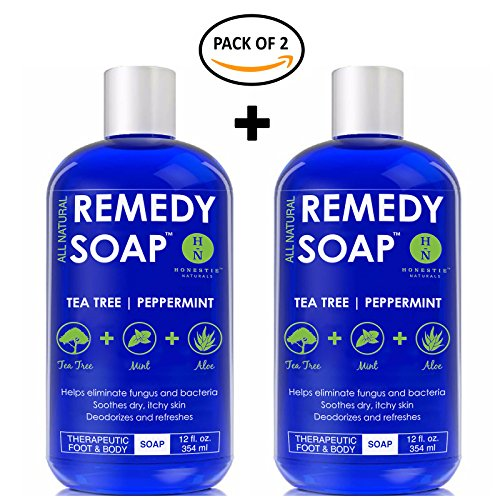 Body Odor Treatment - 6