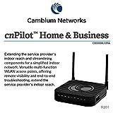 Cambium C000000L028A cnPilot R201 US 802.11ac Dual Band Gigabit WLAN Router ATA