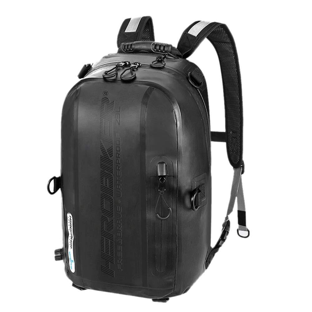 HEROBIKER Waterproof Backpack Dry Pack Travel Sports Outdoor Camping Fishing Boating Luggage Tank Bag Motorcycle Racing Bag