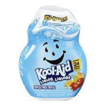 KOOL-AID KOOL-Aid Liquid Drink Mix, Tropical Punch, 48ml