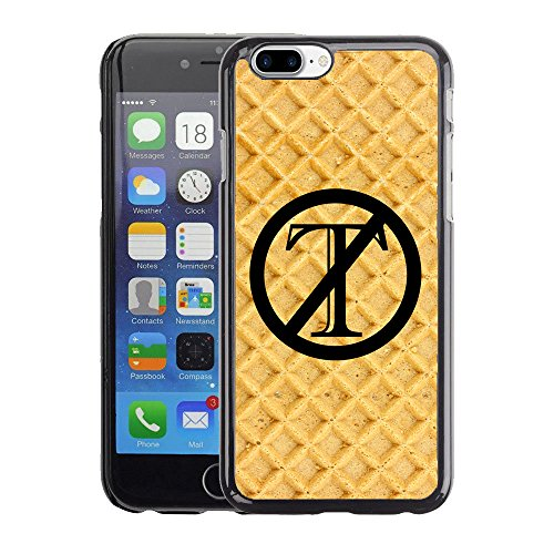 Print Motif Coque de protection Case Cover // Q04120527 Trump est sur le gâteau // Apple iPhone 7 PLUS