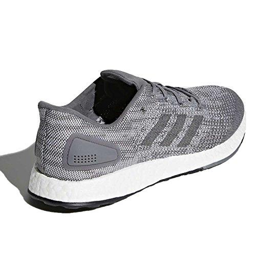 Adidas Mænds Kører Pureboost Dpr Sko Grå WsdolY