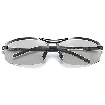 AX-ATG Gafas de Sol polarizadas Que cambian de Color ...