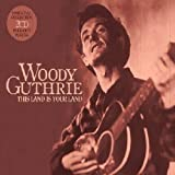 Woody Guthrie Dust Bowl Ballads Amazon Com Music