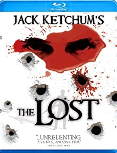 Cover Image for 'Lost, The'