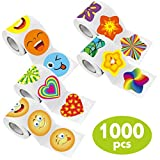 1000 Pcs Teacher Reward Encouragement