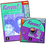 Keren! 2 Activity Book Pack, Ian White, 0733928005